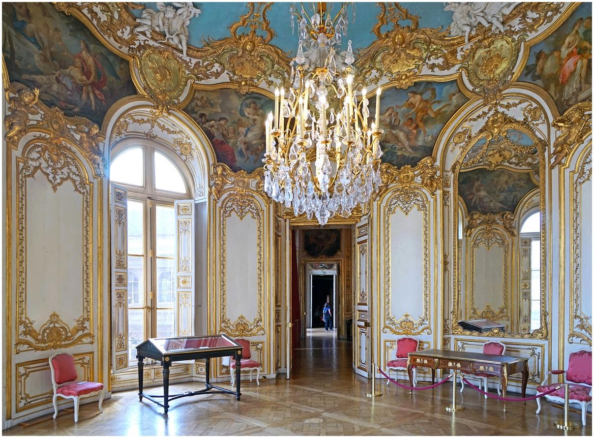 Paris-styles-architercture