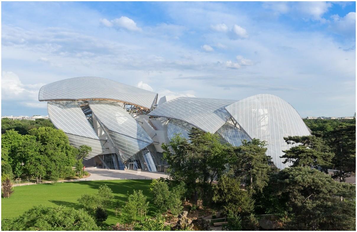 architecture-moderne